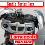 Lameazoid_Review_Transformers_StudioSeries_Jazz
