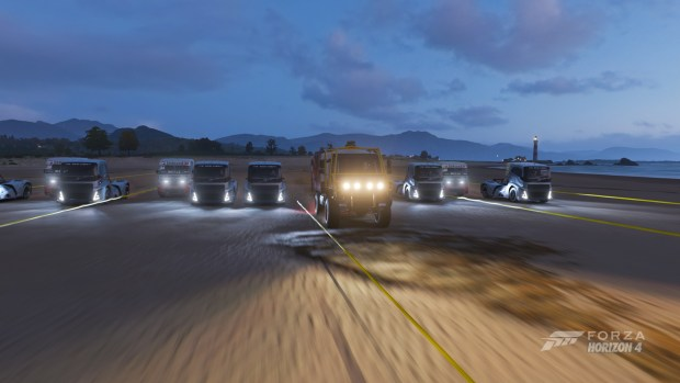 Forza Horizon 4 (PC, Xbox One) - Lameazoid com – Lameazoid com