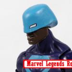 Lameazoid_Review_Marvel Legends_RockPython