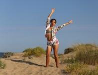 Danse Afro Métisse