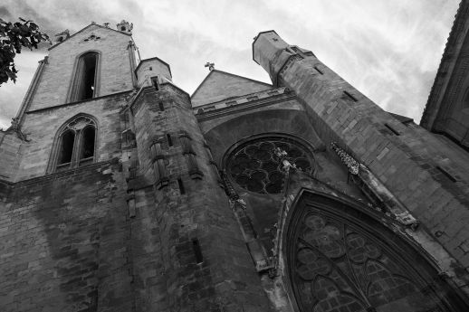 Aix Cathedral