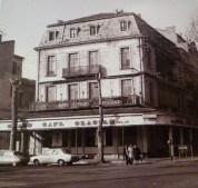 Café Glacier - Collection Bouscarle