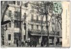 Le grand café Continental - Collection particulière
