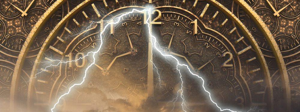 Les clefs du moment présent