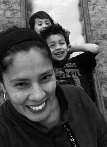 vivencias familiares madre hijos armonía
