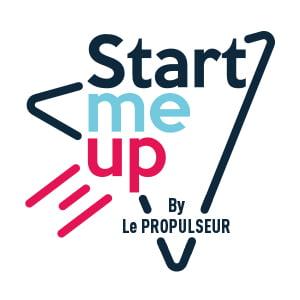 Concours Start me Up by LE PROPULSEUR