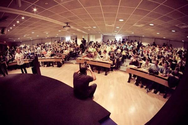 Agile Pays Basque – 21 et 22 septembre 2018 à Bidart