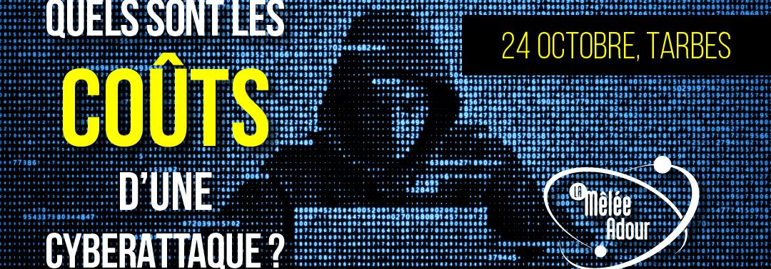 Quels sont les coûts d'une cyberattaque ?