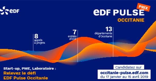 EDF Pulse Occitanie – 29 janvier 2019 à Tarbes