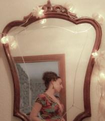 """""""Looking-glass"""" Almeria, Agosto 2007"""