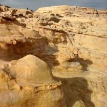 Duna fósil-1