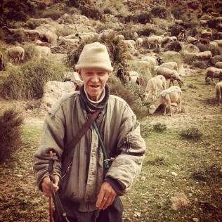 Manuel, pastor del Valle de Rodalquilar-1