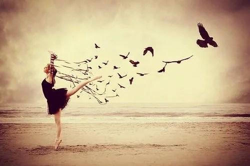 donna-libera-in-spiaggia