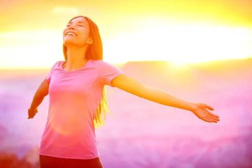 Risultati immagini per concentratevi in cose positive