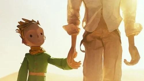 """5 insegnamenti de """"Il piccolo principe"""" per essere persone migliori"""