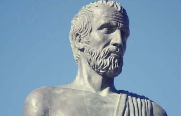 Frasi di Zenone, il filosofo del portico - La Mente è Meravigliosa