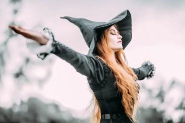 Las brujas de ayer y hoy - La Mente es Maravillosa