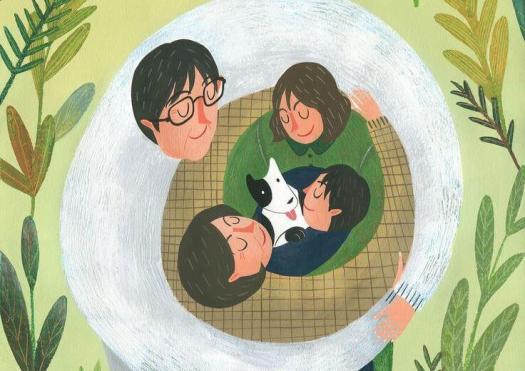 Estrategias de los padres para prevenir la ansiedad en los niños