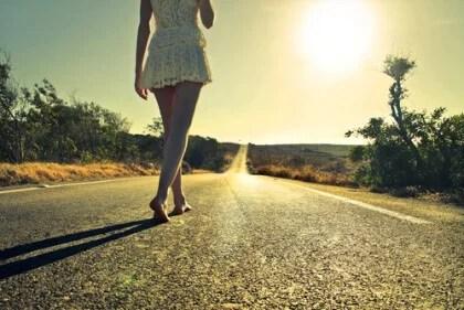 Camino que queda por recorrer