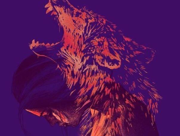Mujer lobo