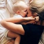 El amor en los bebés es el mejor estímulo para formar vínculos afectivos
