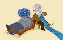 Voy al psicólogo y no estoy loco