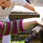 Terapia con perros: ¿cuáles son sus beneficios?