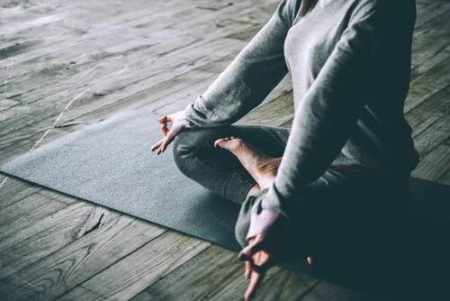 Yoga y depresión: ¿cuál es su relación?