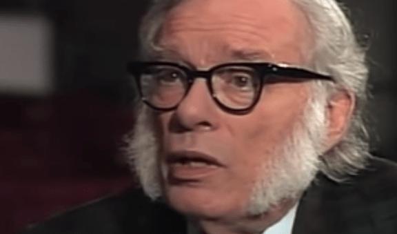 5 Fantásticas Frases De Isaac Asimov Maestroviejo