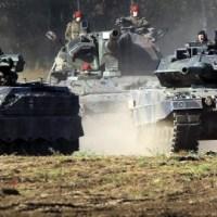 España ha vendido 725 millones de euros en armamento a Arabia Saudí. (hemerotecas)