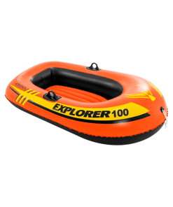 Bote Inflable Explorer 100