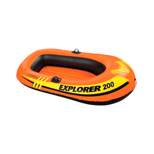 Bote Inflable Explorer 200