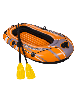 Bote Inflable Kondor 1000 Set