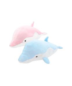 Delfin de Peluche Hipoalergénico