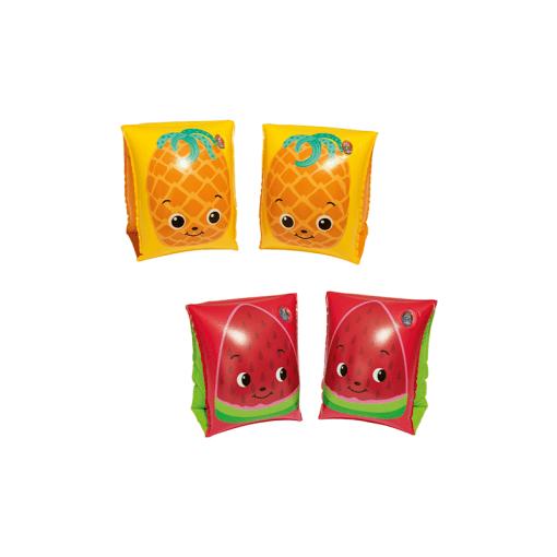Flotadores Infantiles Para Brazos de Frutas