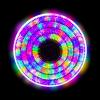 Serie Navideña 500 Focos Luz Multicolor 22.5 Mts