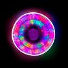 Serie Navideña 300 Focos Luz Multicolor 13.5 Mts