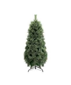 Árbol Pino De Navidad Jaspeado 1.80 Mts