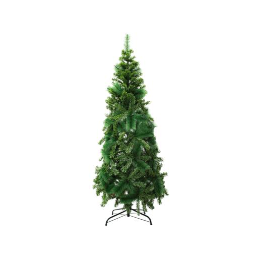 Árbol Pino Navidad Artifical Rama Mixta 1.80 Mts