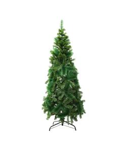 Árbol Pino Navidad Artifical Rama Mixta 2.10 Mts