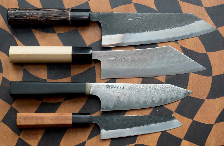 quel couteau japonais choisir