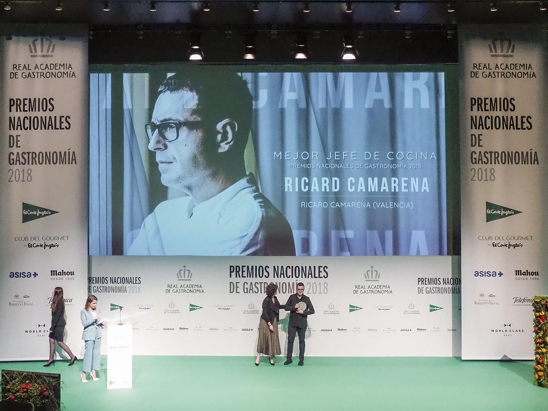 premios-nacionales-gastronomia-mesa-habla-ricard-camarena