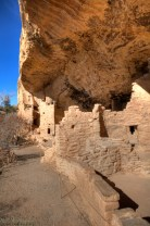 Visit Mesa Verde. Camp with your RV in Cortez