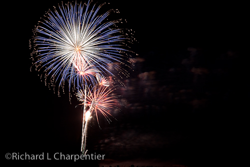 4th of July at La Mesa RV Park, Cortez, CO