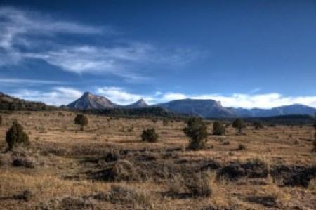 Mesa Verde National Park, La Mesa RV Park