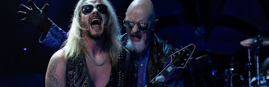Judas Priest Live Microsoft Theater Concert Photography