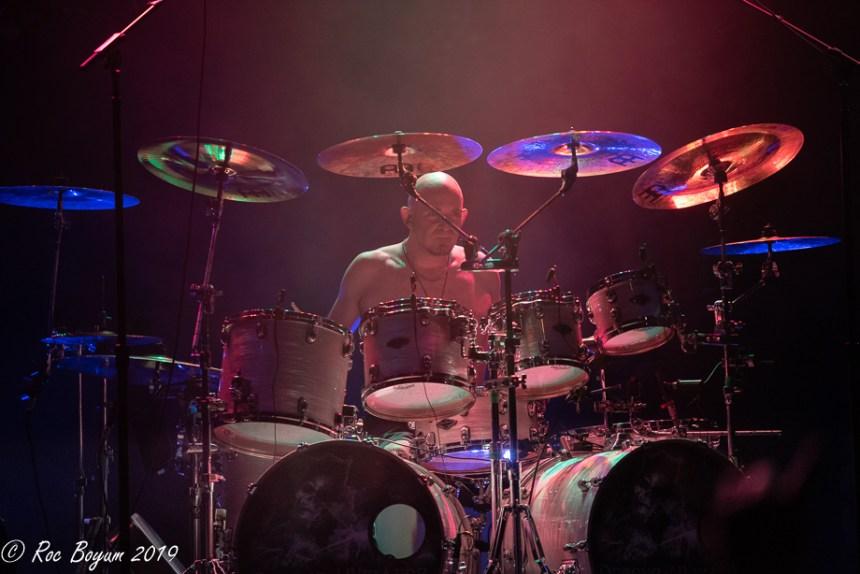 Frederik Ehmke Demons & Wizards Live