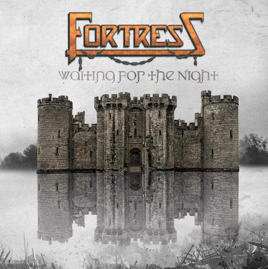 Fortress 80's Metal