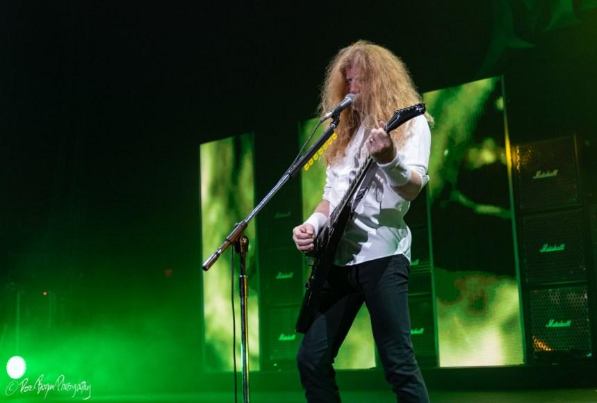Megadeth-Federal Theater Mesa Arizona_8-29-21
