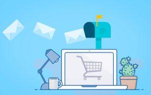 kinh doanh online ở mỹ
